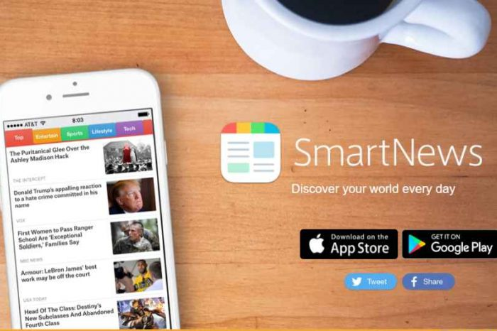 News discovery app startup SmartNews closes $92M Series E to deliver quality news using machine learning