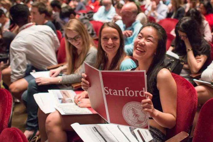Stanford University moves to all online classes to prevent coronavirus spread