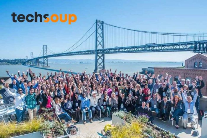 Nonprofit tech startup TechSoup receives $2.5 million grant from VMware to help nonprofits globally and scale their impact