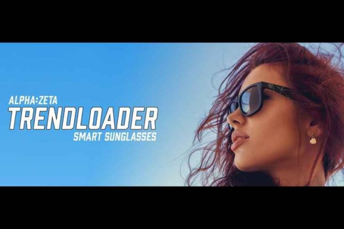 Trendloader Launches Live Streaming A.I. Smart Glasses
