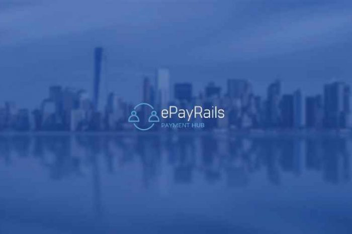 Fintech startup ePayRails closes $2.45 Series A funding to accelerate growth.