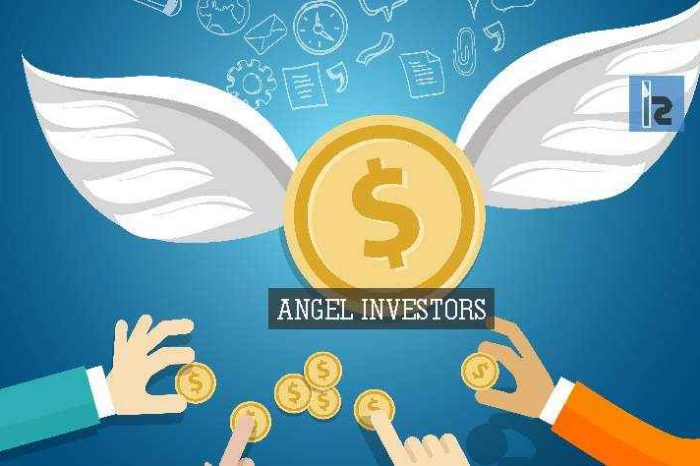 How to find angel investors for your startup business
