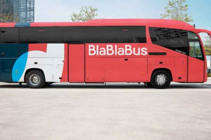 BlaBlaCar to acquire Eastern European bus-booking platform Busfor