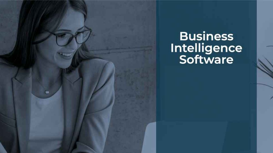 Demand Rising for Business Intelligence Software in Healthcare, New SOA Study Suggests