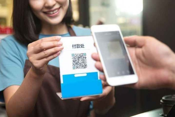 From ration coupons to mobile payment: China's evolution of payments into a leading cashless society
