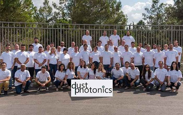 Israeli tech startup DustPhotonics raises $25M in Series B funding led by Intel Capital to developpluggable optical modules for data centers