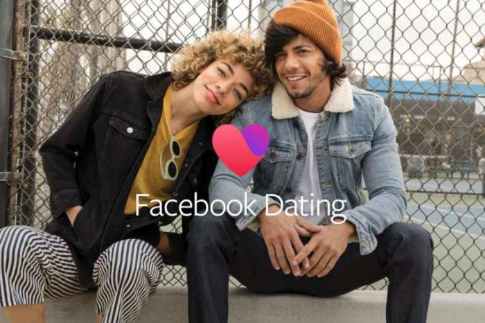 Facebook launches Facebook Dating, a new dating site to take on Match.com, others
