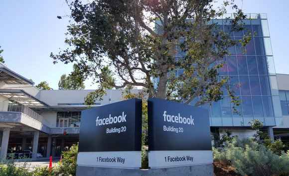 Facebook employee dead after 'apparent suicide' at company's Menlo Park Headquarters