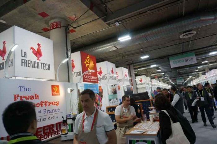 France emerging as European tech hub? France passes Germany in tech startup funding; already raised $2.7B in 2019