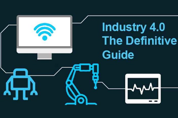 Industry 4.0: Everything you need to know about the fourth industrial revolution