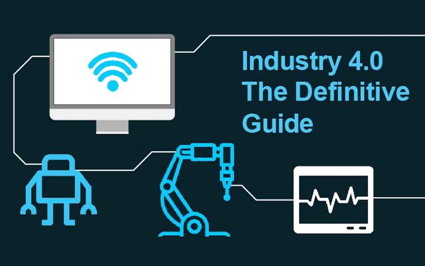 Industry 4.0: Everything you need to know about the fourth ...