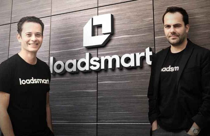 Digital freight tech startup Loadsmart lands $19 million to improve the flow of freight through American ports