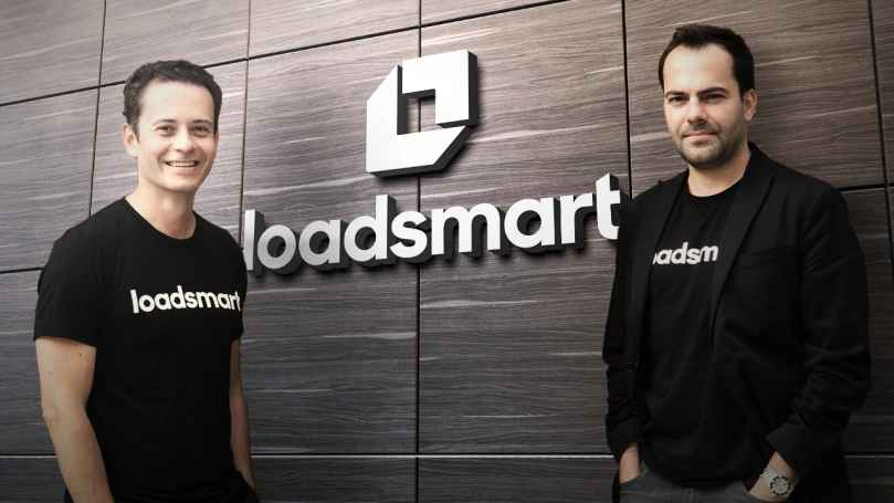 Digital freight tech startup Loadsmart lands $19 million to