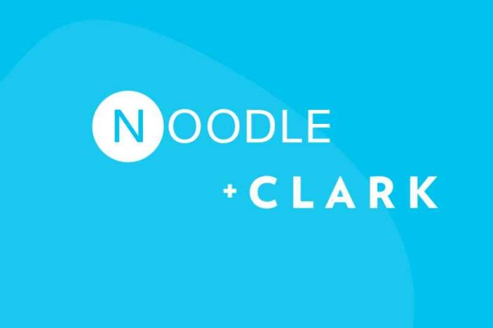 Edtech startup Noodle acquires Clark, a software for tutoring business startup