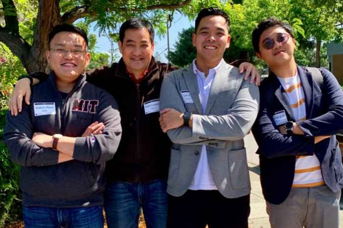 Philippines payments processing startup PayMongo secures $2.7 million seed investment led by Peter Thiel, Stripe, Tinder co-founder, others
