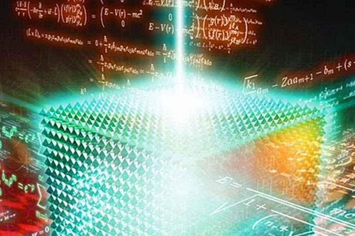 Google first to achieve Quantum Supremacy: report