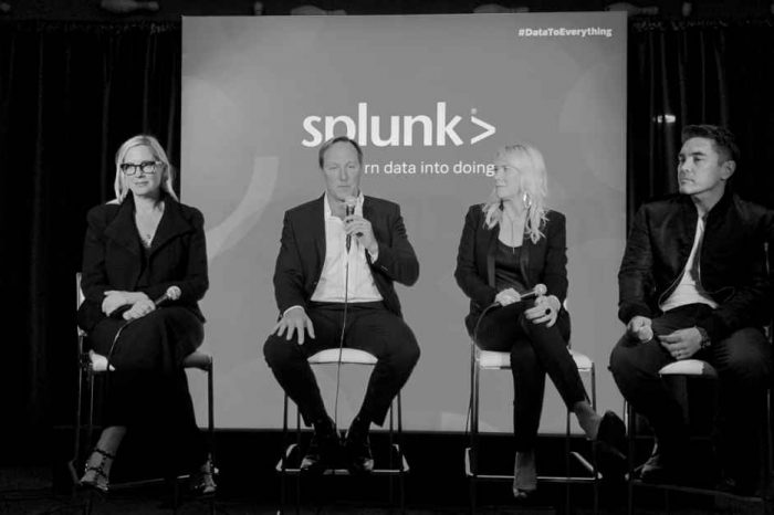Splunk launches a $150 million Splunk Ventures Fund to invest in innovative data startups and fuel the next generation of data analytics