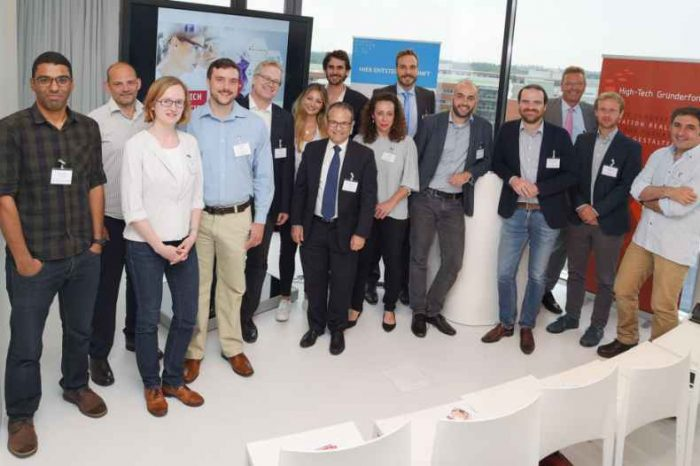 German Biotech startup Tacalyx secures $7.7 million in seed funding tocreate anti-TACA antibodies for cancer treatment