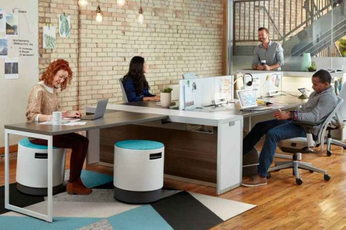The Future of Work: Fueling Office Culture and How Technology is Changing the Way We Work