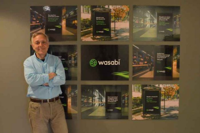 Hot cloud storage startup Wasabi secures investment from NTT DOCOMO Ventures to take on Amazon S3