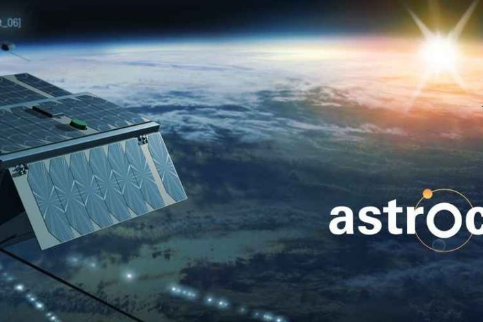 Swiss IoT startup Astrocast secures $9.2 million to begin the commercial phase of its low earth orbit (LEO) IoT nanosatellite network