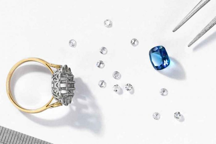 London-based jewelry startup Taylor & Hart raises $4.35 million to disrupt the process of shopping for fine jewelry online