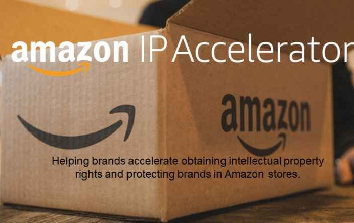 Amazon launches 'IP Accelerator' to help businesses quickly obtain intellectual property (IP) rights and brand protection in Amazon's stores