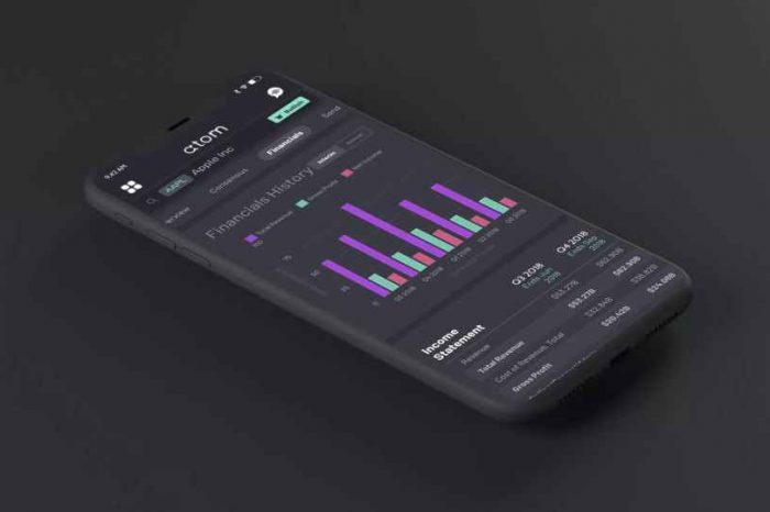 Fintech startup Atom Finance secures $10.6M Series A to accelerate the growth ofits investment research platform