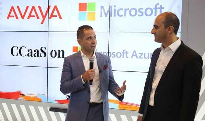 Avaya partners with Microsoft to bring Contact Center as a Service platform to the cloud