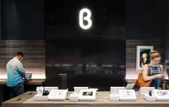 Experiential retailer B8ta scores $50 million Series C;launches Ark Marketplace Platformto enable retailers to operate their own Retail-as-a-Service