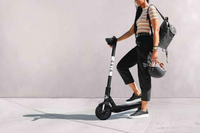 Dockless electric scooter startup raises $275 million Series D funding to make transportation better and more environmentally friendly