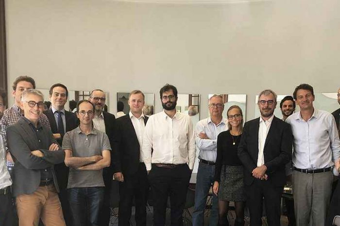 French startup Cailabs raises $8.8 million to develop optical communications systems for spacecrafts