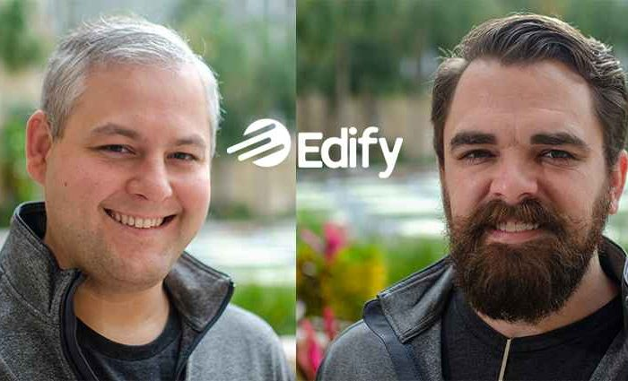 Edify Labs raises $10 million seed funding; investment among 2019's top 10 largest software seed rounds in U.S. and globally