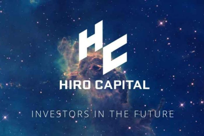 Hiro Capital launches a $110 million fund, to back the future UK and EU startups in the global games, esports and digital sports space