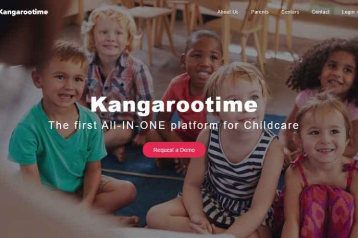Edtech startup Kangarootime secures $3.5M to expand its early childhood education platform