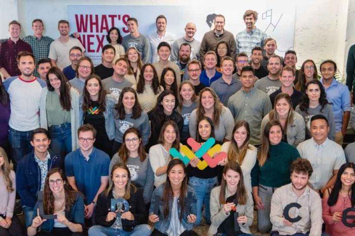 SaaS startup Lattice closes $25M Series C to improve performance reviews