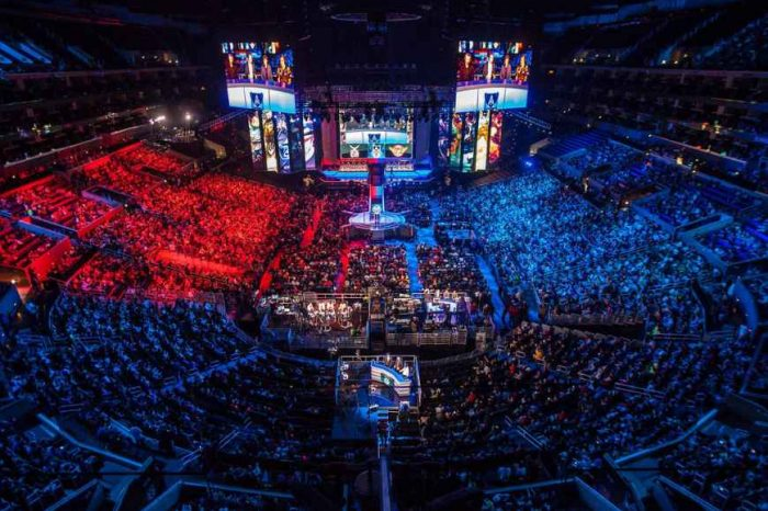 Mainline Esports Tournament Startup Lands $6.8M in Series A Funding to Expand its Technology Platform and Grow Operations