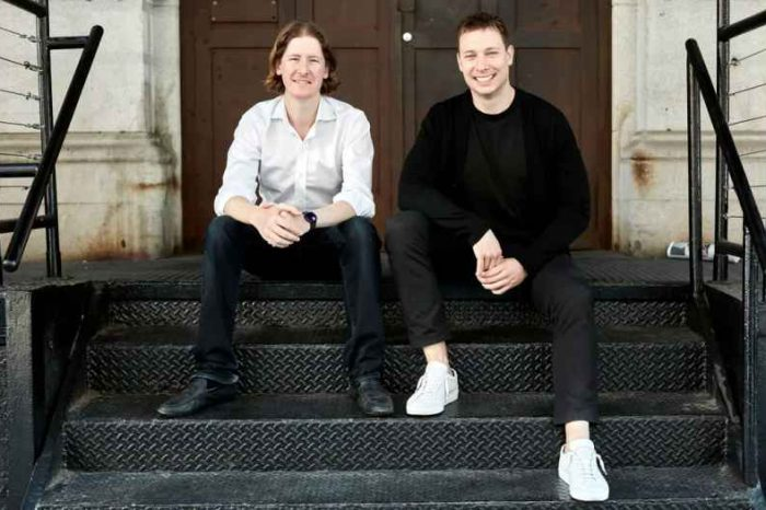 Rho Business Banking, a fintech startup founded byDeutsche Bank alum and others, launchesdigital banking built to accelerate high-growth startups