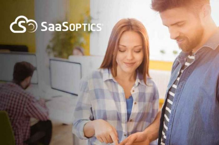 SaaSOptics closes $12 million Series B to meet increasing demand for its B2B SaaS subscription management platform