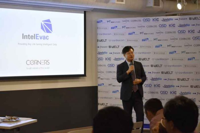 These are the Top South Korean Tech Startups Pitching to U.S. Investors