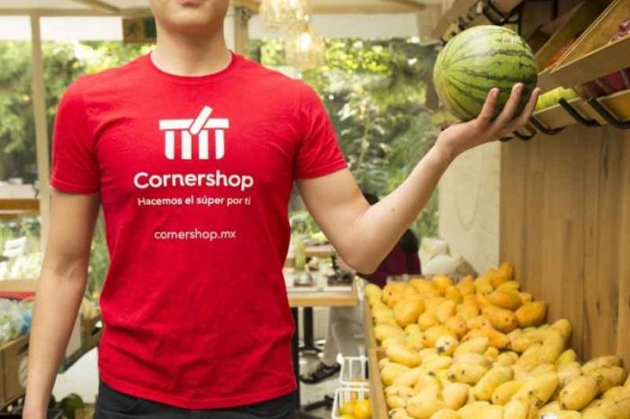 Uber buys Latin America grocery delivery startup Cornershop