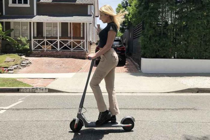 Unagi Scooter, named the best all-around e-scooter, scores $3.15 million to bring transportation freedom to everyone