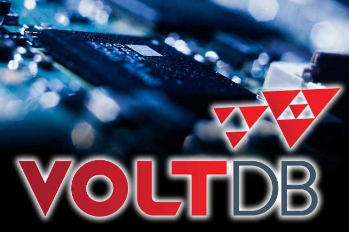 In-memory enterprise database platform startup VoltDB raises $10 million Series C funding to  accelerate growth and meet demand for 5G data requirements