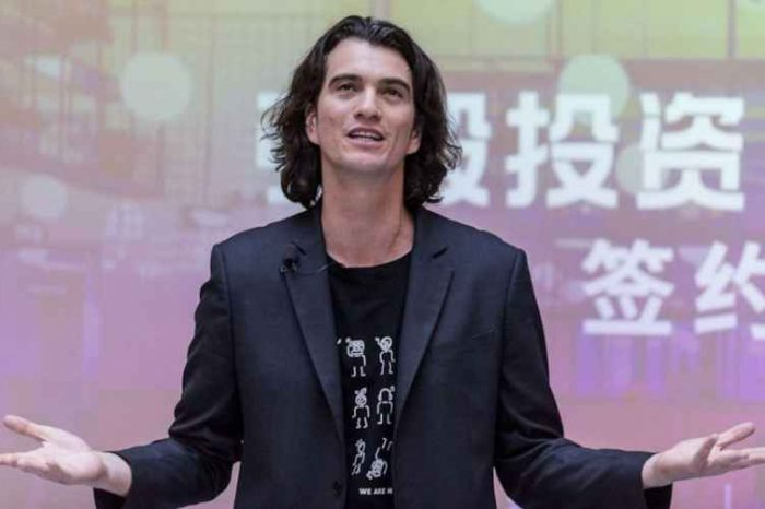 SoftBank takes over WeWork as founder and former CEO Adam Neumann walks away with $1.7 billion