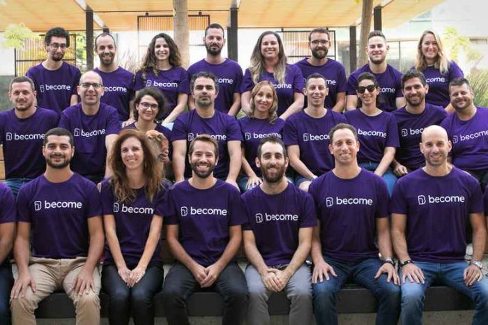 Israeli startup Become raises $12.5M Series A funding to scale operations