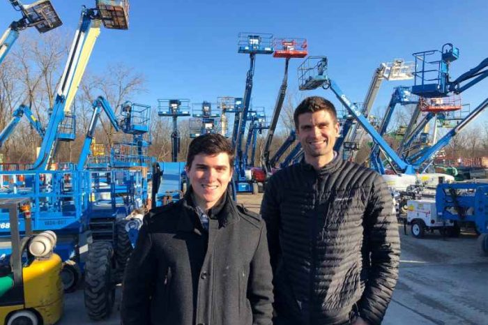 Gearflow.com raises $1.1 million seed funding to grow its construction equipment rental platform