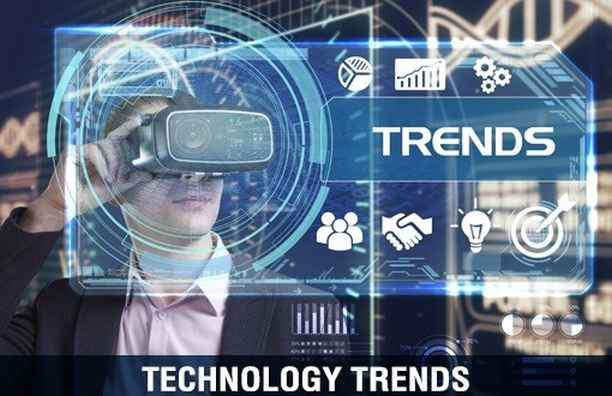 Top 10 Technology Trends of 2019 You Need to Know About
