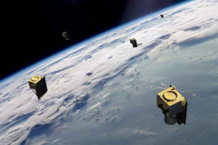 Geospatial intelligence startup BlackSky raises $50M from Intelsat to pair earth observation with global communications infrastructure