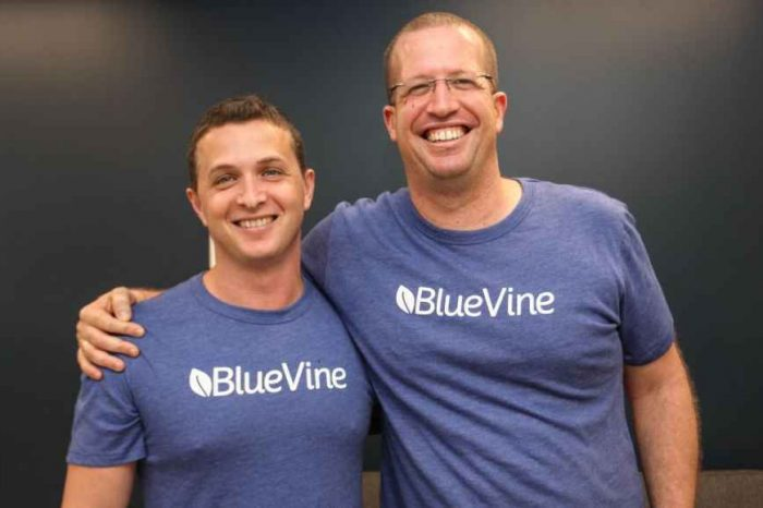 Fintech startup BlueVine secures $102.5M toprovide fast funding for small businesses
