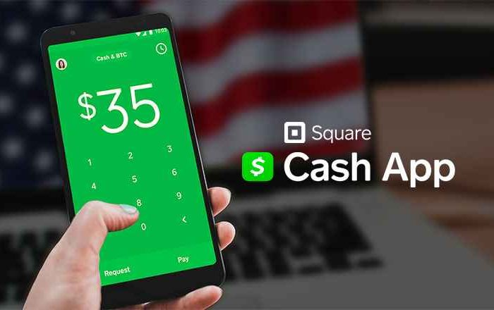 Cash App is giving away $20,000 for Black Friday - #CashAppBlackFriday.